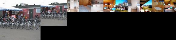 Helsingor Camping & Cottages Gronnehave