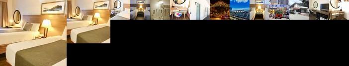 Downtown San Diego Lodge
