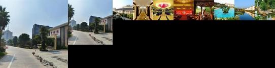 Paragon Hotel Xiangtan