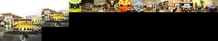 Idea Garden Hotel Wuxi