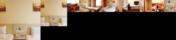 Hanting Hotel Wuxi New District