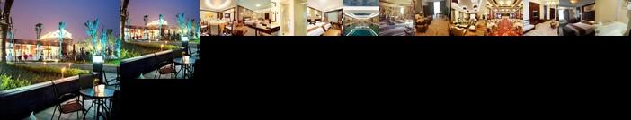 Yancheng Shuicheng Resort
