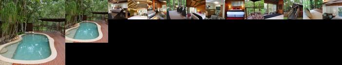 Kondalilla Eco Resort