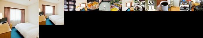 Hotel Crown Hills Kofu