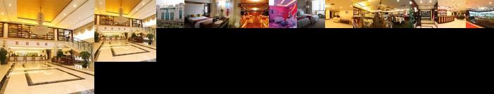 Diamond Hotel Zhangzhou