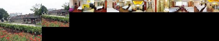 Jingdu Hotel Guangzhou