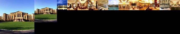 Landison Green Town Hotel Xinchang