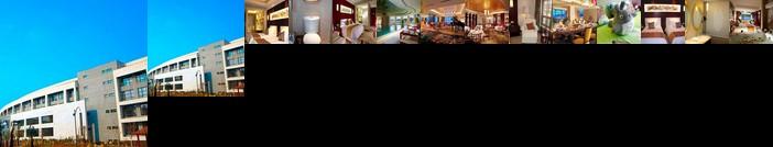 New Century Fengming Resort Zaozhuang
