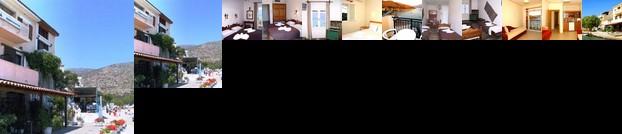 Elena Apartments Samos