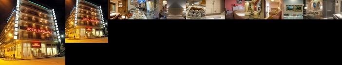 Hotel Marianna East Macedonia and Thrace