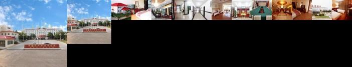 Beidaihe Golden Sea Hotel