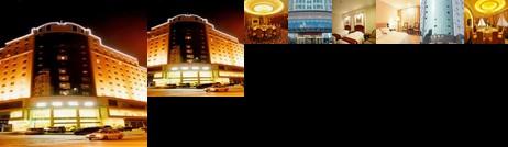 Hongfu Hotel Chongqing