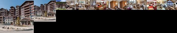 Residence Pierre & Vacances Premium Les Terrasses d'Eos