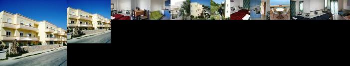 Asterina Seaside Apartments