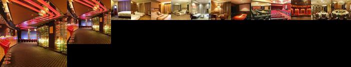 Haicheng Grand Hotel