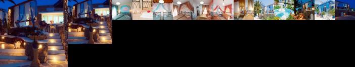 Amaryllis Apartments & Studios