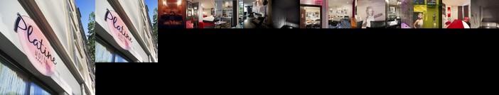 Platine Hotel & Spa