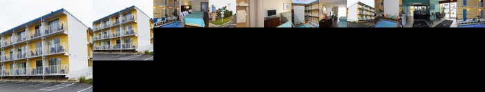 Seaside Inn & Suites Fenwick Island