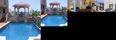 Tropical Mansion Suites