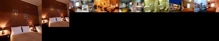 Argo Hotel Corfu Island