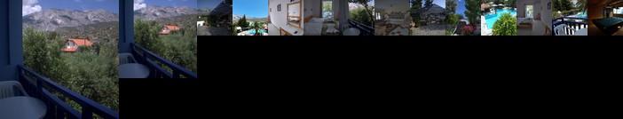 Hotel Sofia Samos