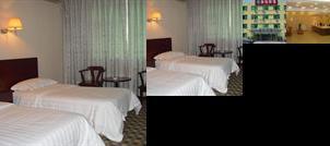 Jingyu Hotel Qinghua
