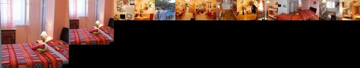 Hostel Split Backpackers
