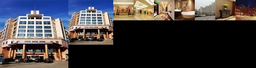 Modern Square Hotel