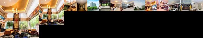 Haining Yulong International Business Hotel