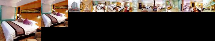 Ziwei International Hotel Yongkang