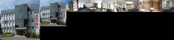 Hotel Maraton Bydgoszcz
