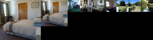 The Pier Lodge Bed And Breakfast