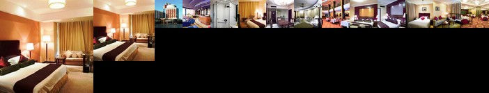 Golden Jasmine Hotel