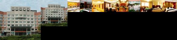 Longyou Jinfeng Guomao Hotel