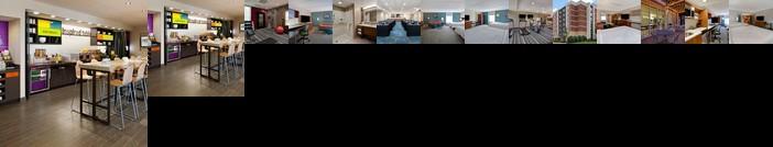 Home2 Suites Nashville Vanderbilt