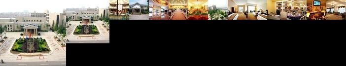 Pacific International Hotel