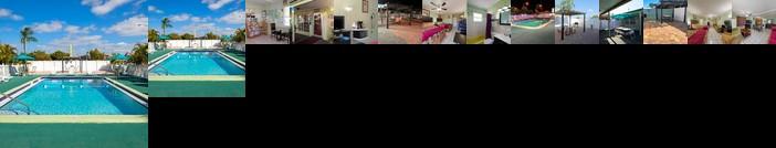 Sunshine Motel - Venice