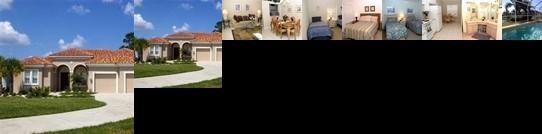 Gulfcoast Holiday Homes - New Port Richey Hudson