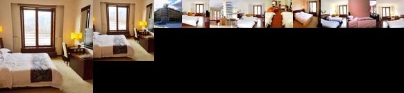 Yabuli International Convention & Exhibition Centre