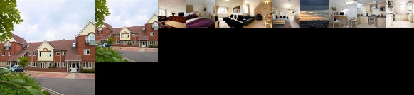 Berkshire Rooms at Bracknell Apartments
