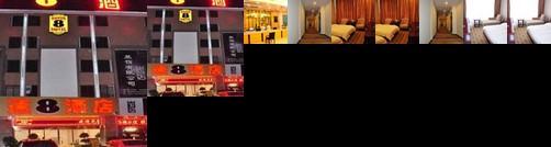 Super 8 Hotel Huayin Hua Yue Lu