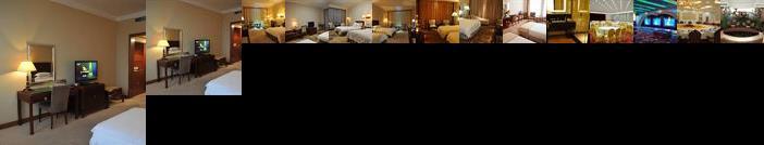 Ambassador Hotel Puyang
