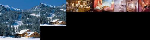 The Bavarian Lodge & Restaurant