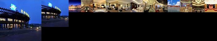 Siko Grand Hotel Suzhou Yangcheng