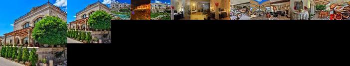 Goreme Inn Hotel