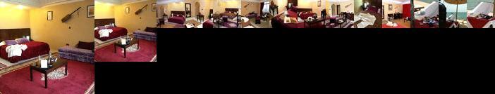 Bab Al Bahar Hotel & Spa