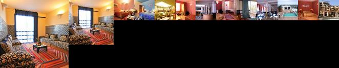 Hotel Sahara Regency