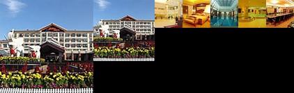 Xing Hai Hu Hotel