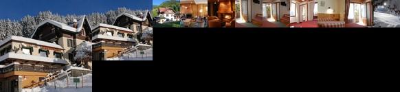 Hotel Les Glaieuls