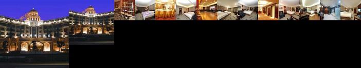 Quzhou International Hotel
